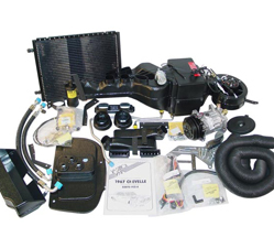 Air Conditioing Parts